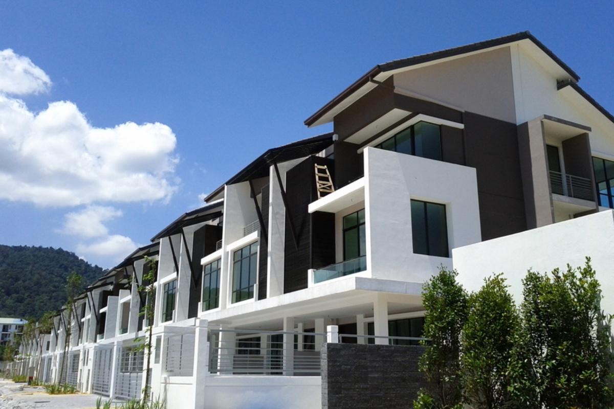 Perdana Residence 1 Photo Gallery 2