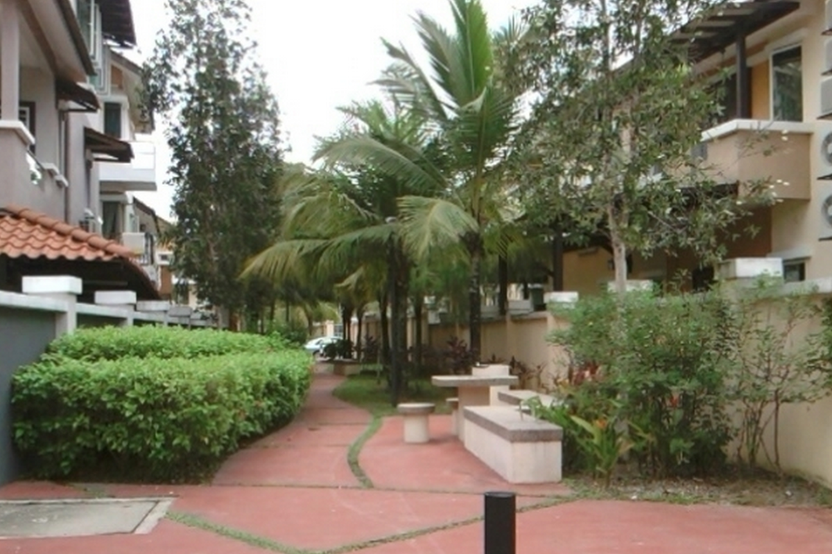 Perdana Residence 1 Photo Gallery 5