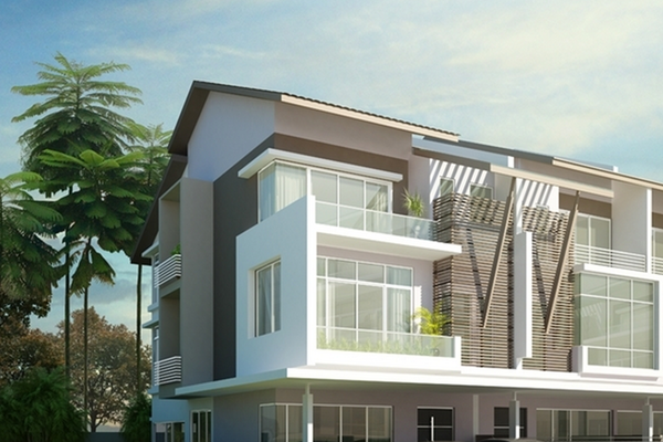 Perdana Residence 1's cover picture