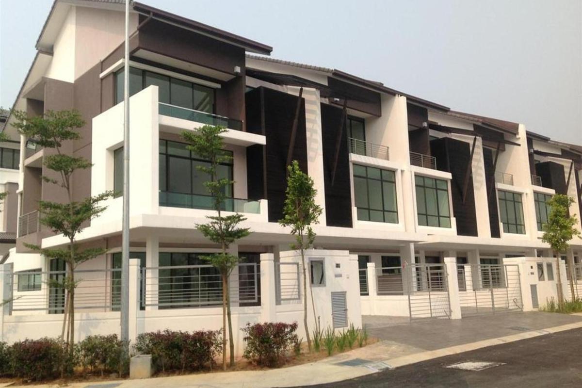 Perdana Residence 1 Photo Gallery 1