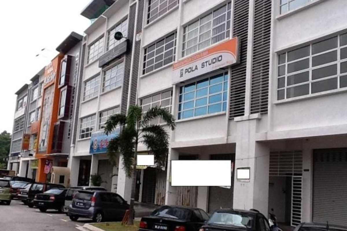 1 Puchong Business Park Photo Gallery 4