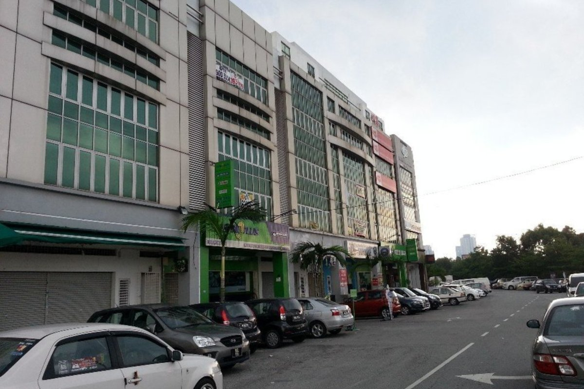 1 Puchong Business Park Photo Gallery 1