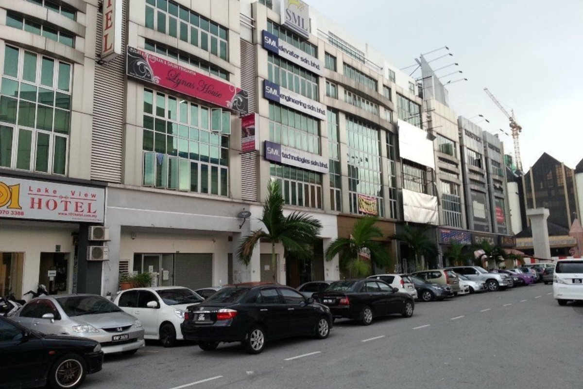 1 Puchong Business Park Photo Gallery 2