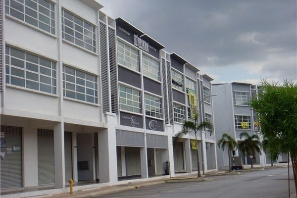 1 Puchong Business Park's cover picture