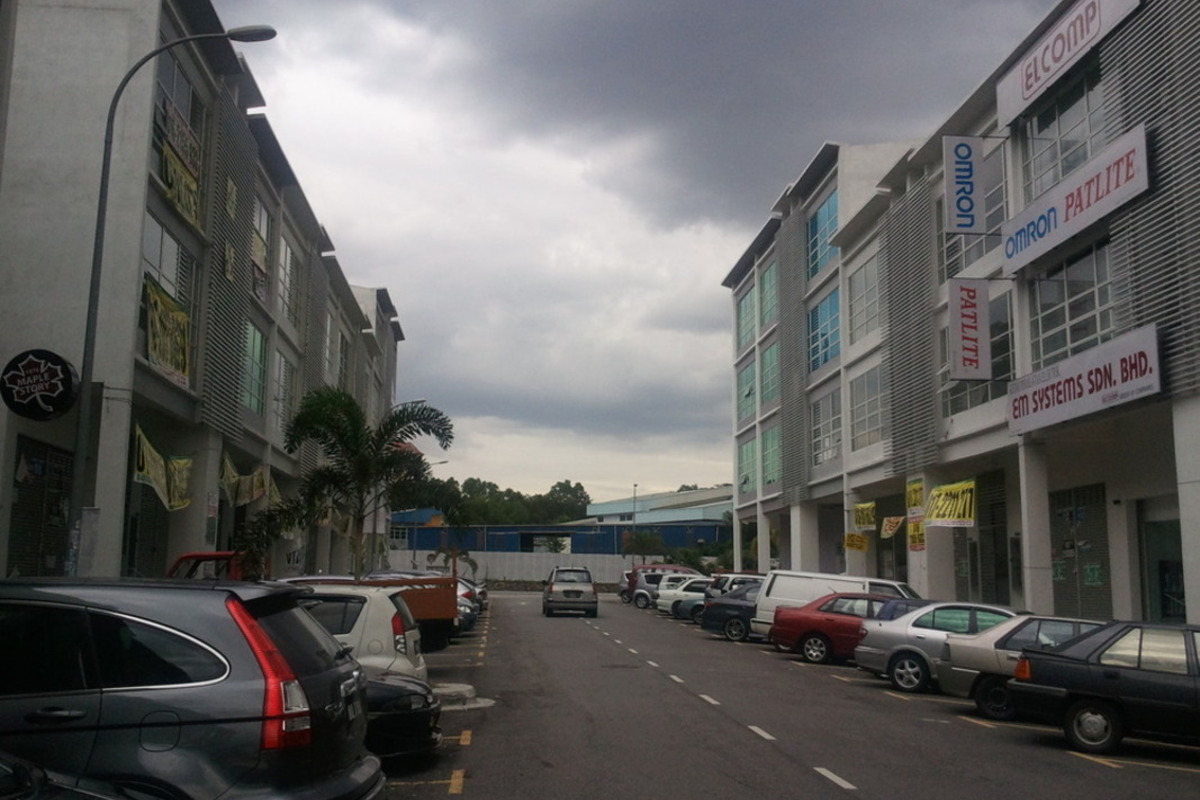 1 Puchong Business Park Photo Gallery 5