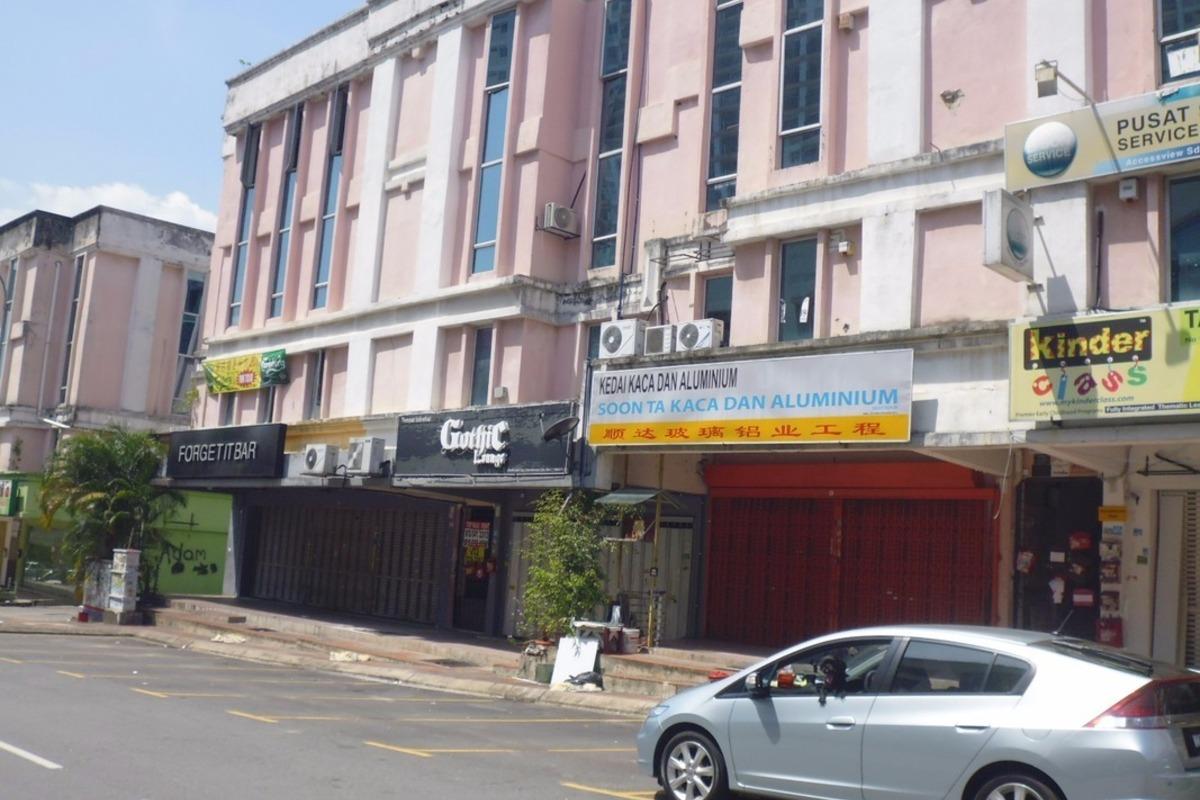 Medan Putra Business Centre Photo Gallery 2