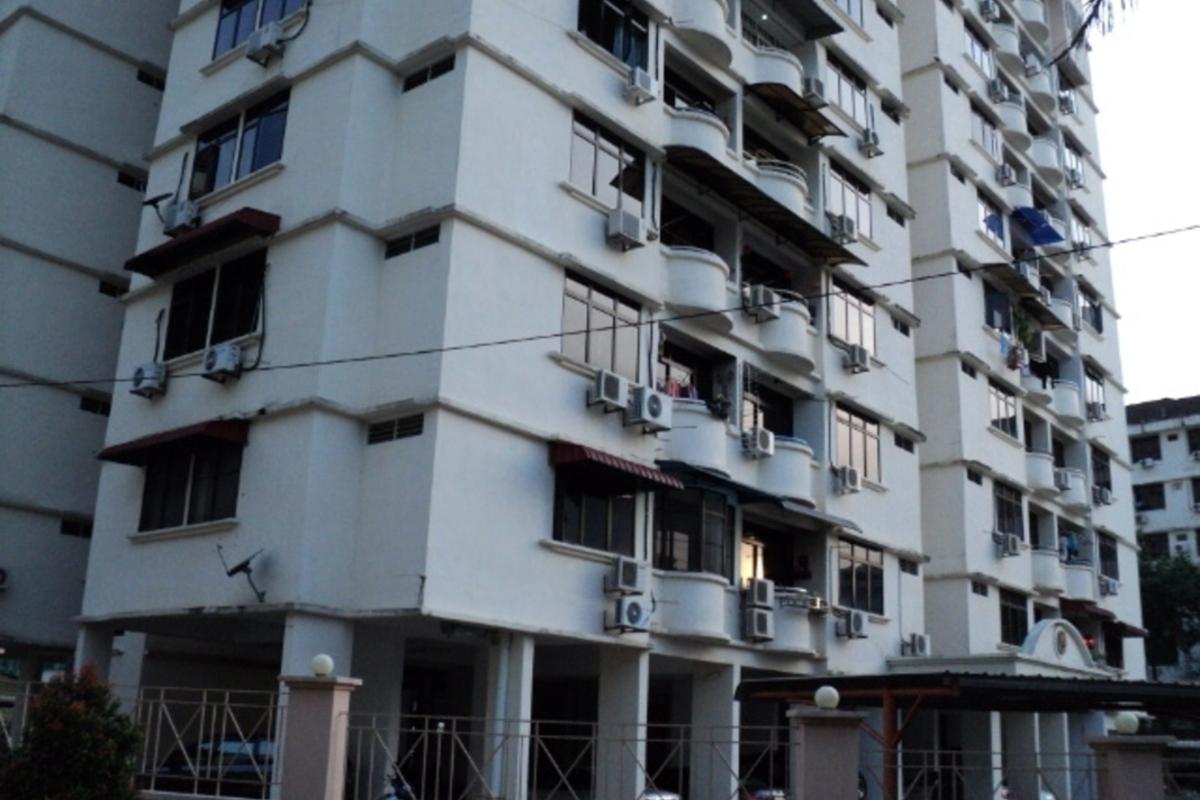 Penhill Condominium Photo Gallery 3