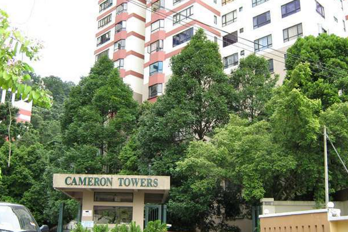 Cameron Towers Photo Gallery 2