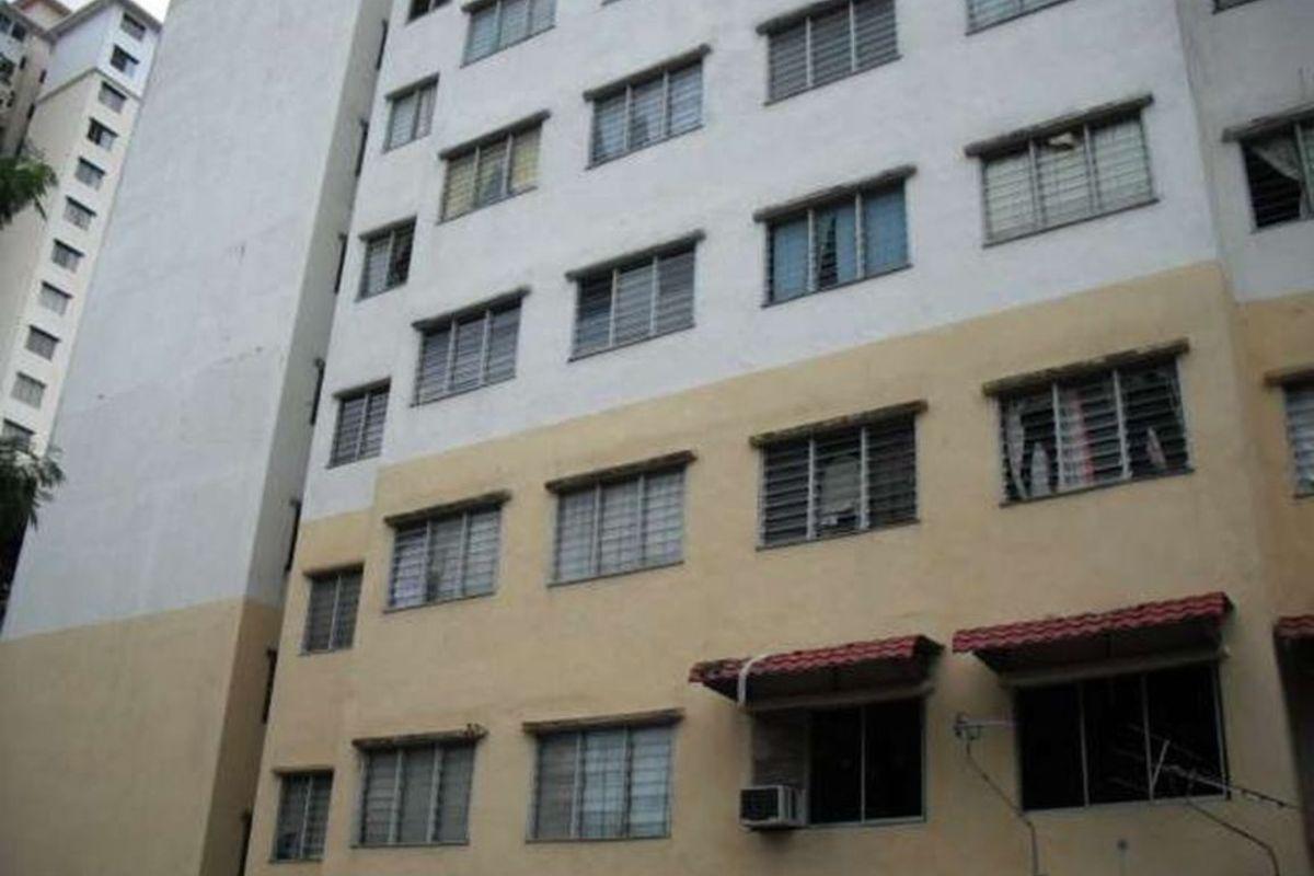 Ruselia Apartment Photo Gallery 1