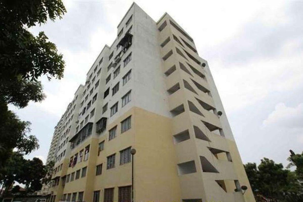 Ruselia Apartment Photo Gallery 3