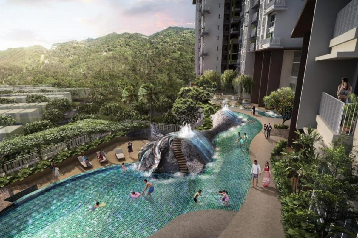 Setia Sky Vista Photo Gallery 6