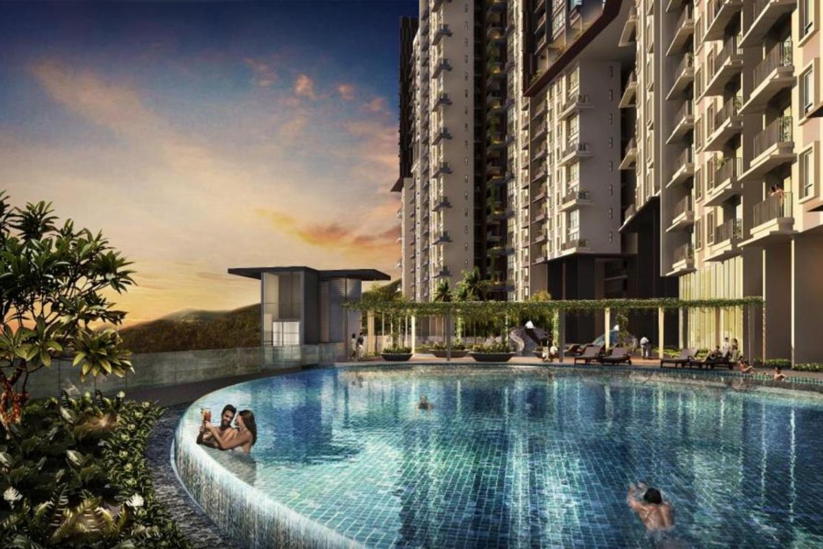 Setia Sky Vista Photo Gallery 5