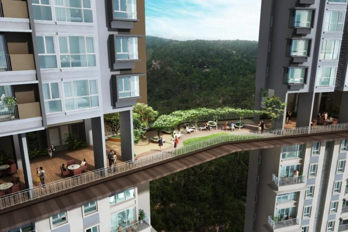 Setia Sky Vista Photo Gallery 4