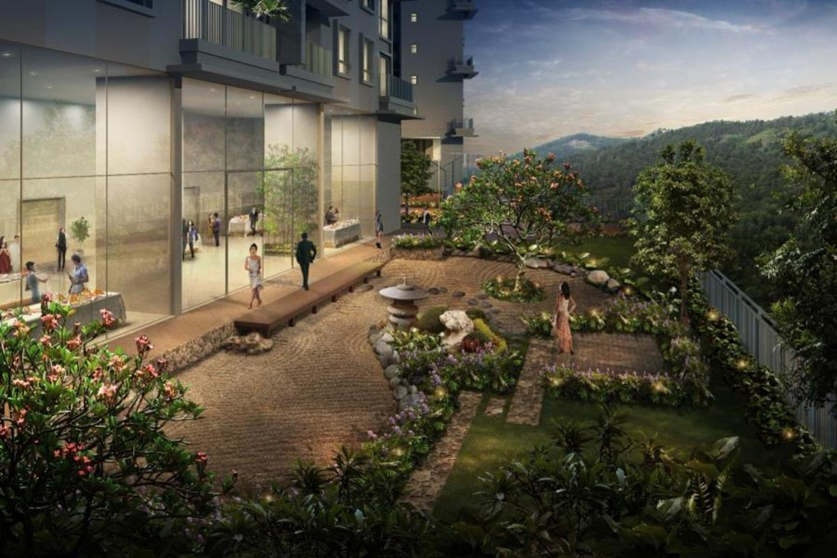 Setia Sky Vista Photo Gallery 3