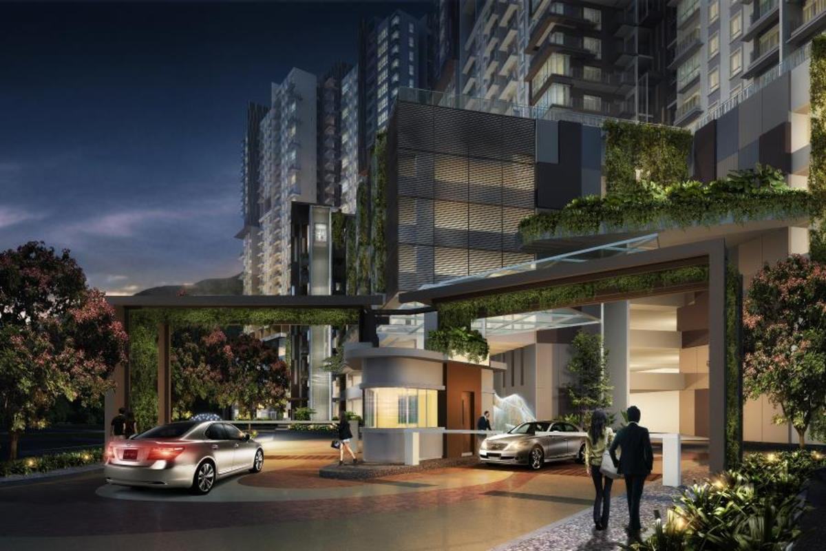 Setia Sky Vista Photo Gallery 1