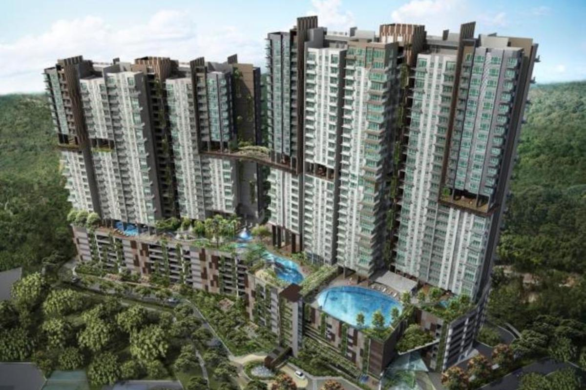 Setia Sky Vista Photo Gallery 0