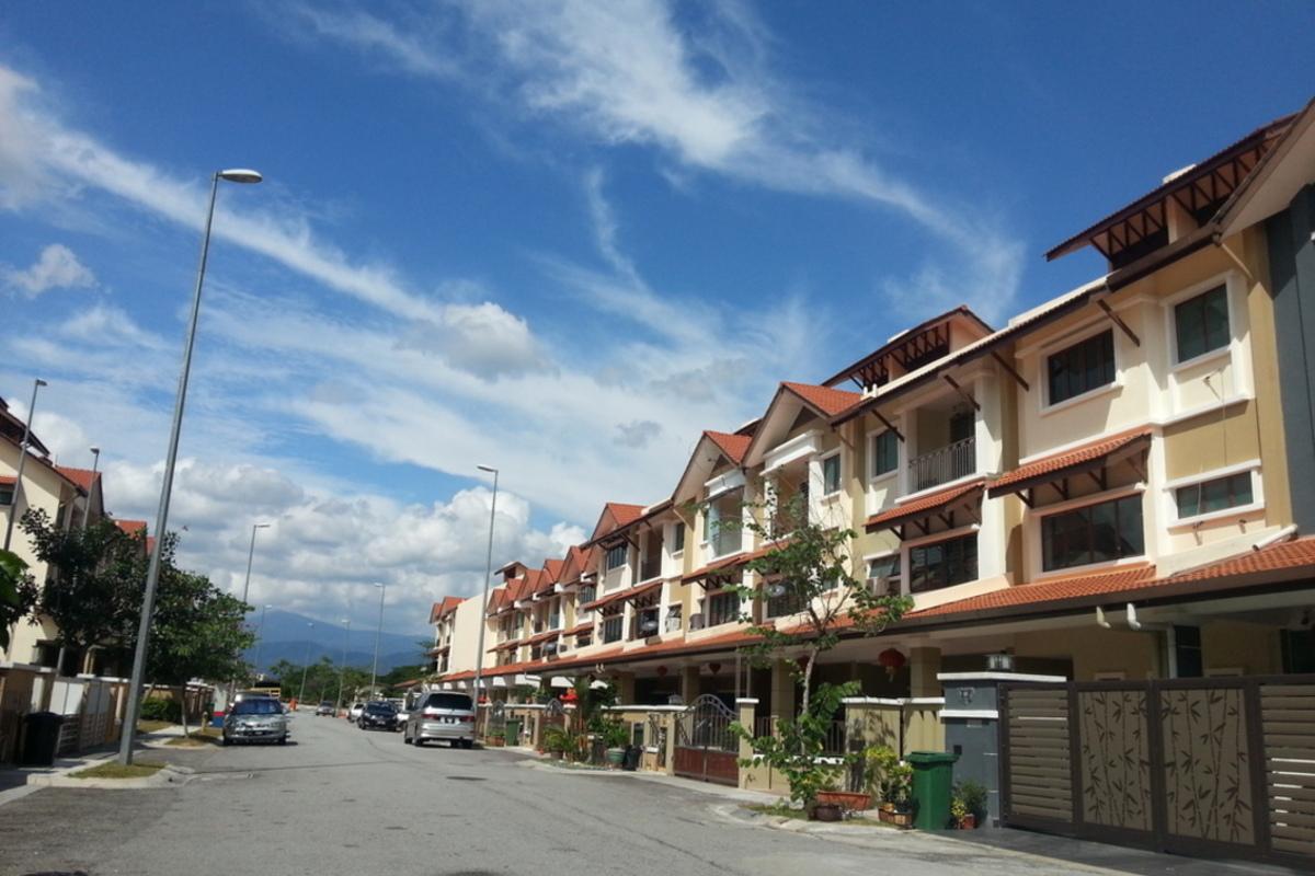 Taman Selayang Jaya Photo Gallery 0