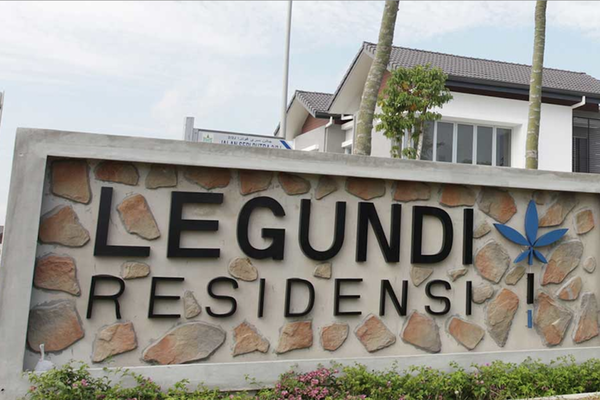 Legundi Residensi's cover picture