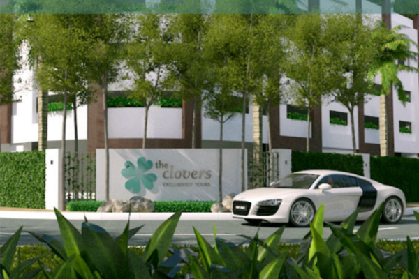 The Clovers's cover picture