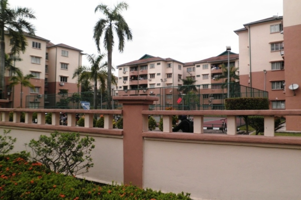 Palm Terrace Photo Gallery 4