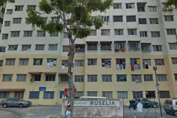 Ruselia Apartment's cover picture