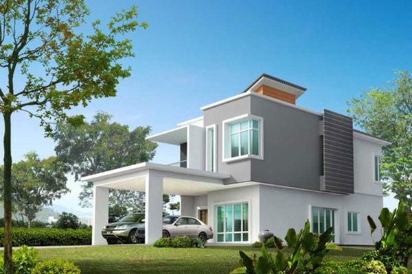 Residency @ Cendana in Juru