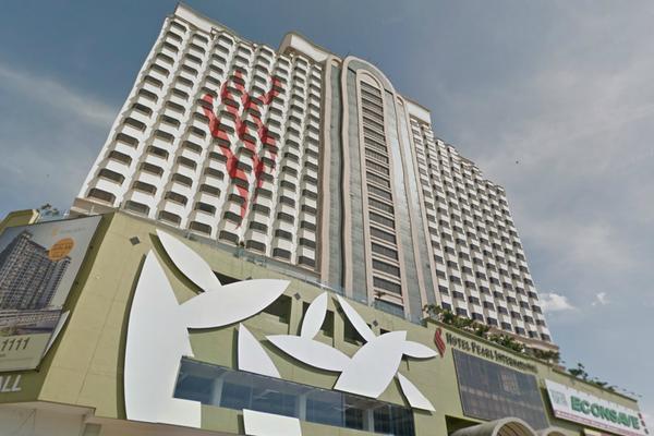 Pearl Point Condominium's cover picture