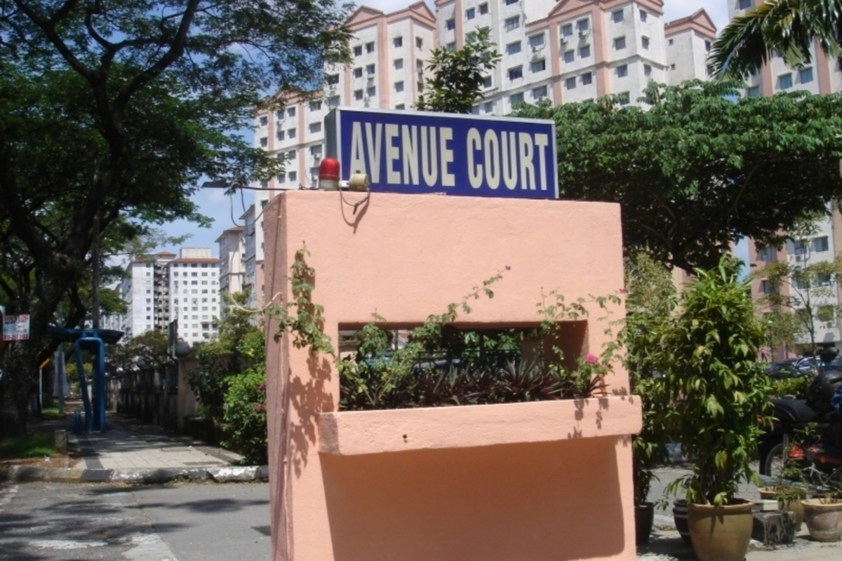 Avenue Court Photo Gallery 0
