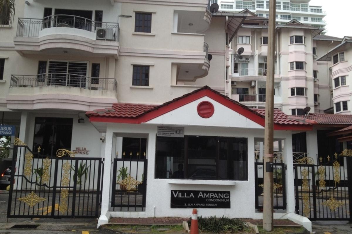 Villa Ampang Photo Gallery 4