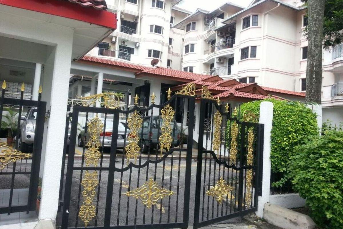 Villa Ampang Photo Gallery 5