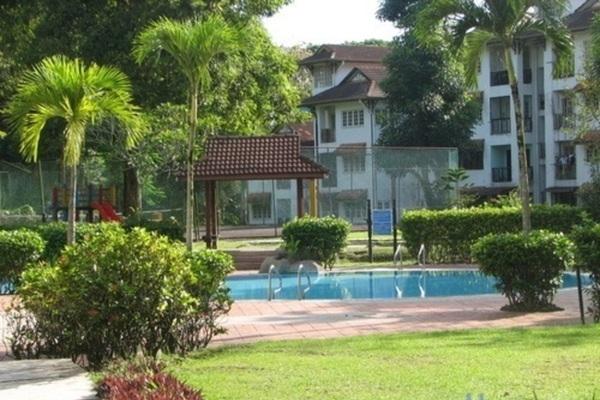 Villaria in Bukit Antarabangsa
