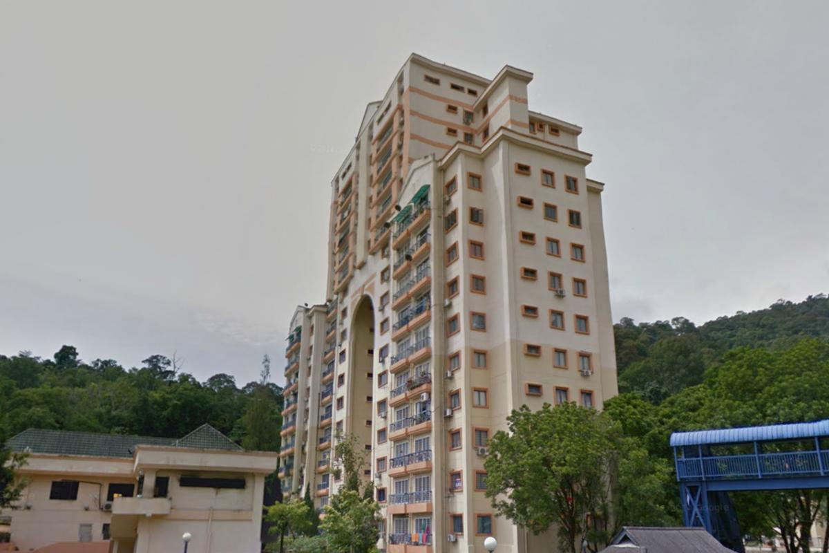 Casa Venicia Condominium Photo Gallery 2