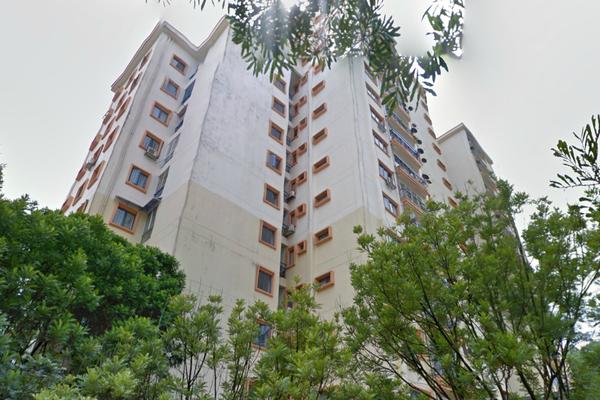 Casa Venicia Condominium's cover picture