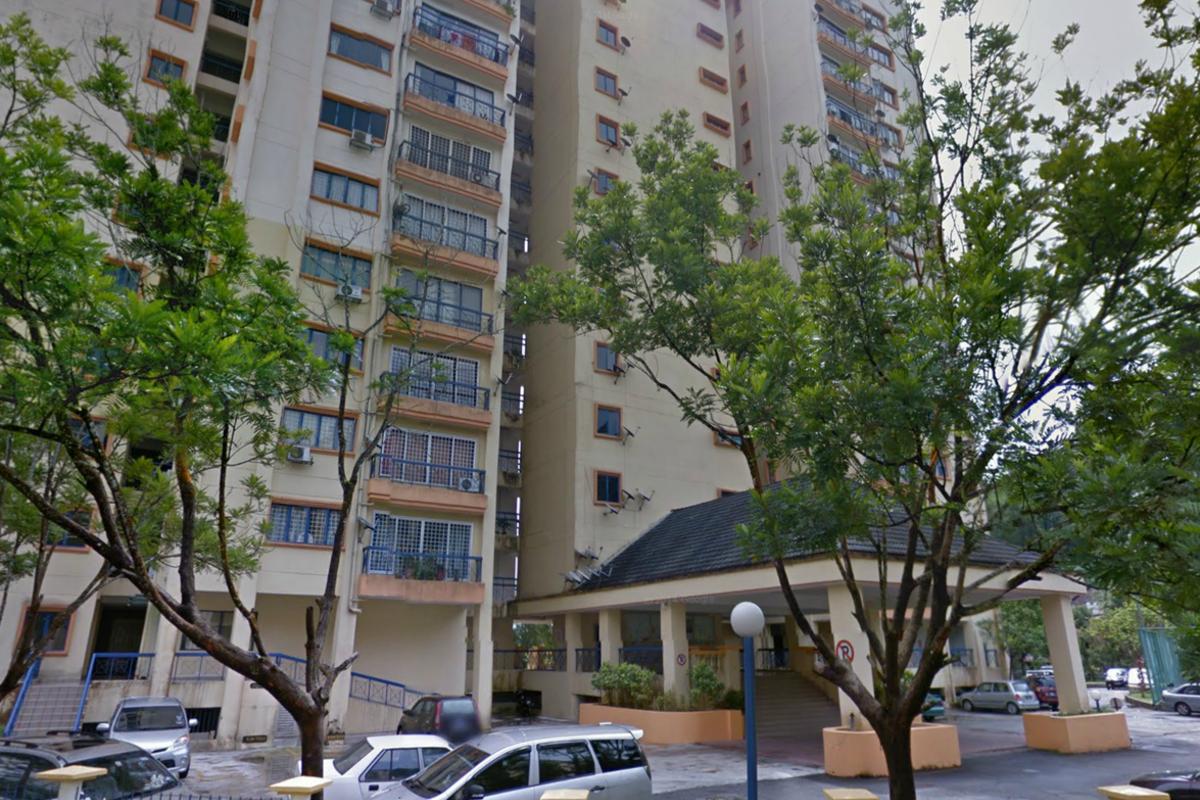 Casa Venicia Condominium Photo Gallery 4