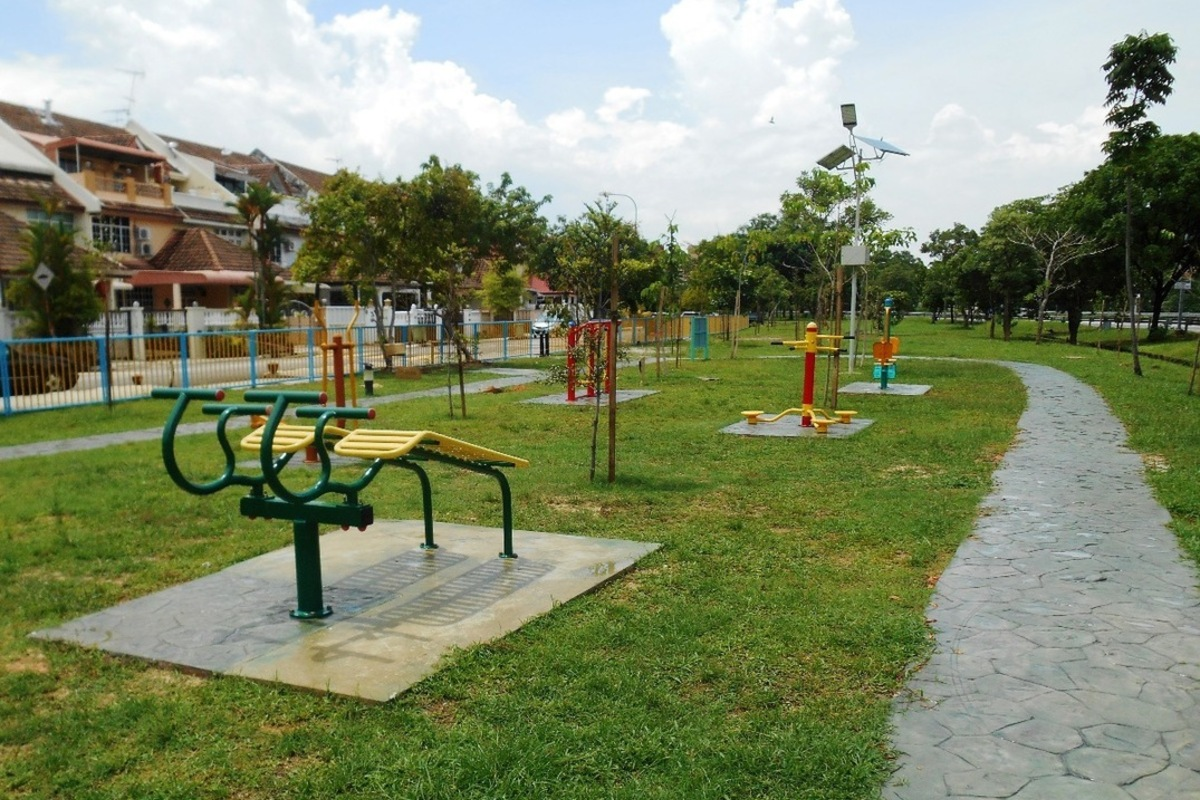 Taman Sri Nibong Photo Gallery 1