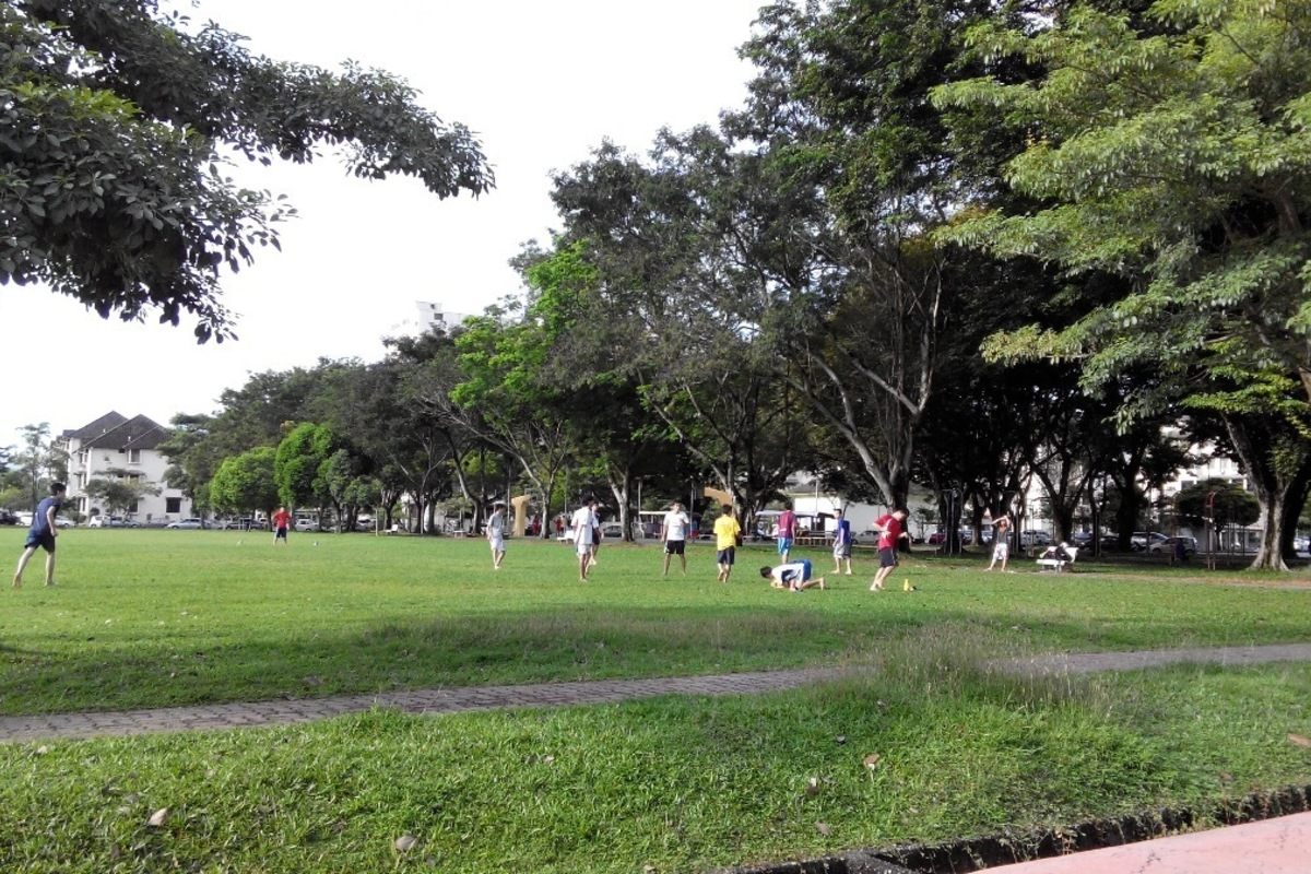 Taman Sri Nibong Photo Gallery 2