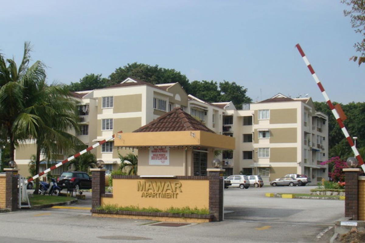 Mawar Apartment Photo Gallery 0