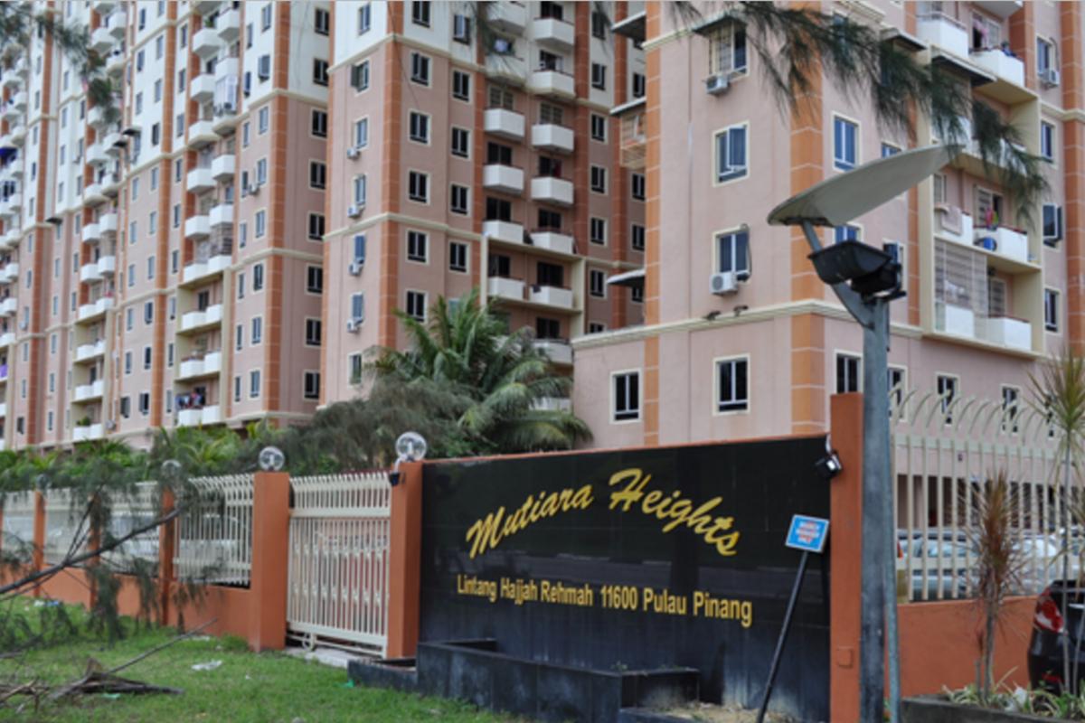 Mutiara Heights Photo Gallery 0
