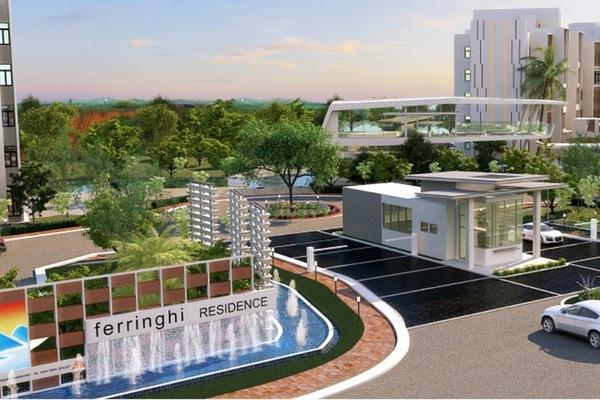Ferringhi Residence Photo Gallery 0