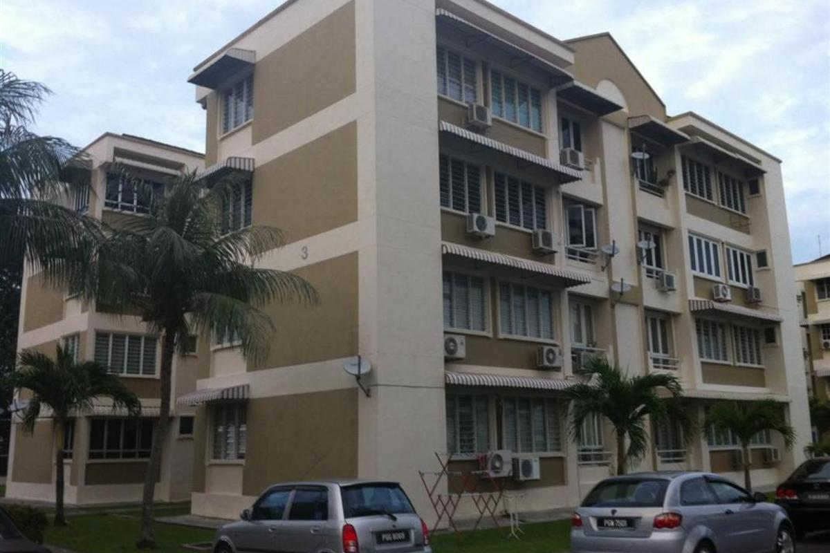 Mawar Apartment Photo Gallery 2