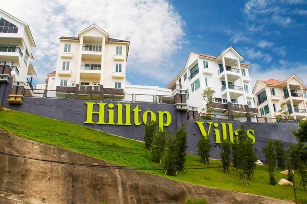 Hilltop Villas's cover picture
