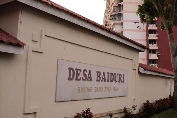 Desa Baiduri's cover picture