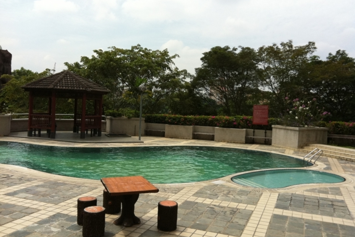 Indah Villa Photo Gallery 10