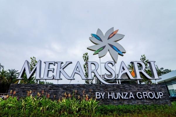 Mekarsari in Seberang Perai