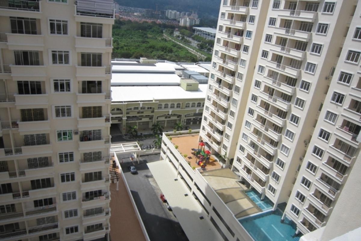 D'Piazza Condominium Photo Gallery 4