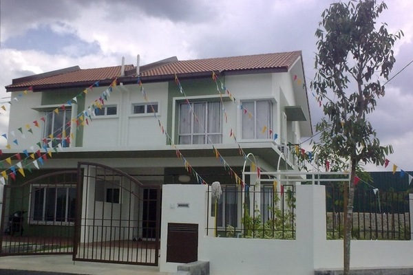 Hill View Residence's cover picture
