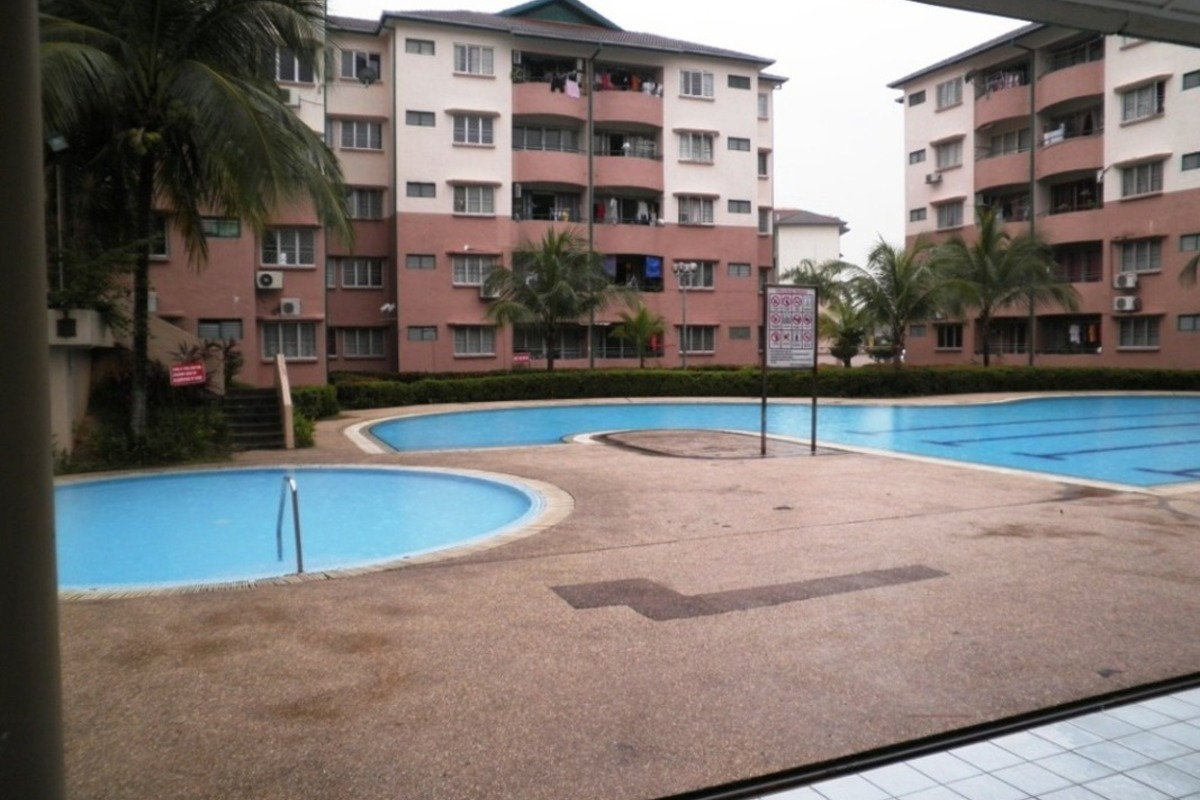 Palm Terrace Photo Gallery 2