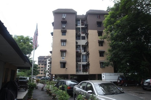 Sentul Park Apartment's cover picture