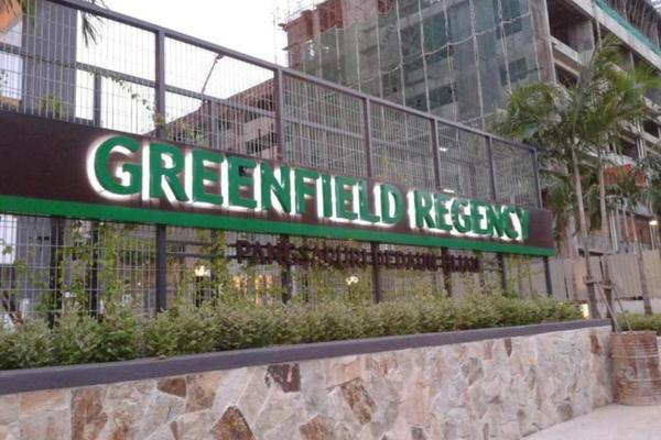 Greenfield Regency's cover picture
