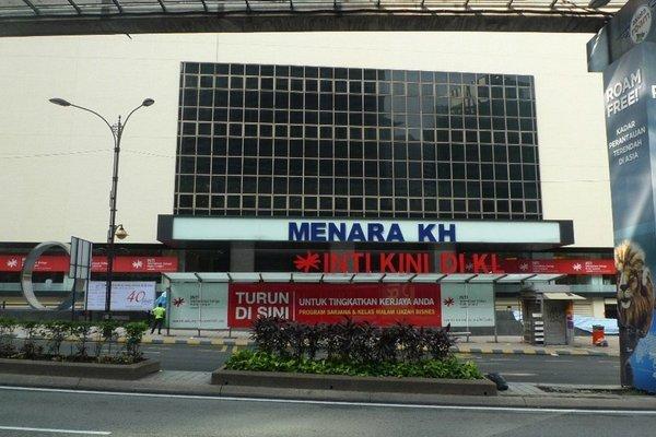 Menara KH's cover picture